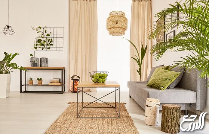 ديكورات منازل بسيطة وراقية وغير مكلفة