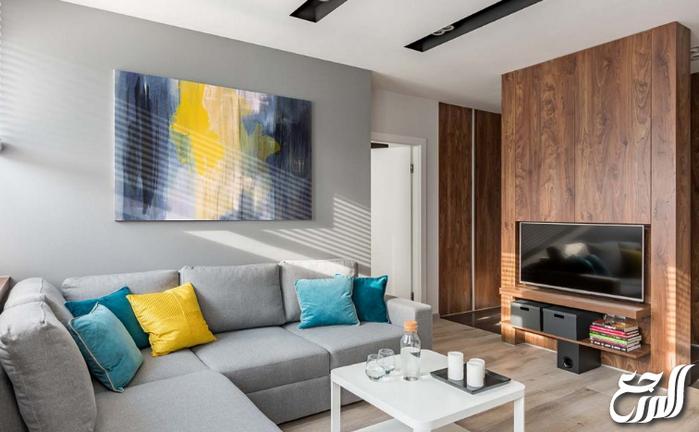 صور ديكورات منازل حديثة 2021