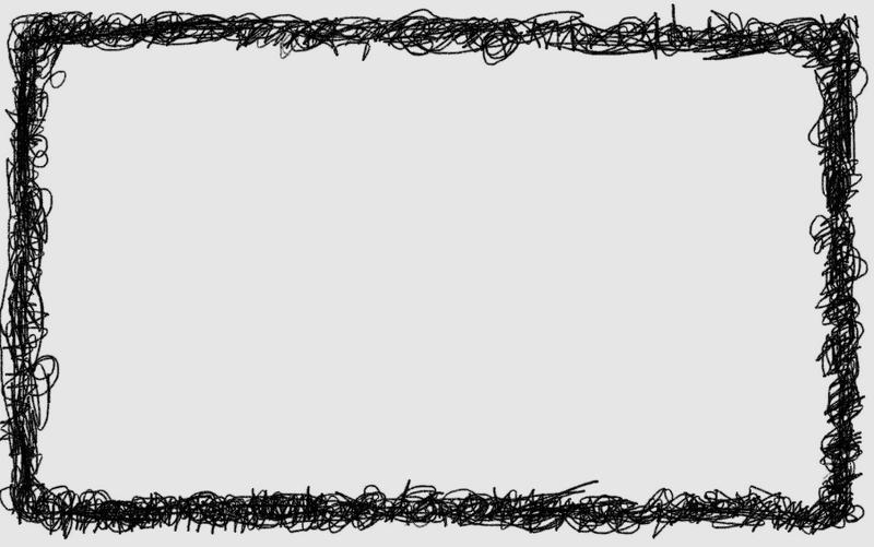 اطارات مستطيلة للكتابة اون لاين