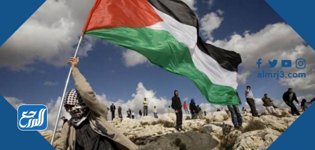 كم عدد الفلسطينيين في العالم