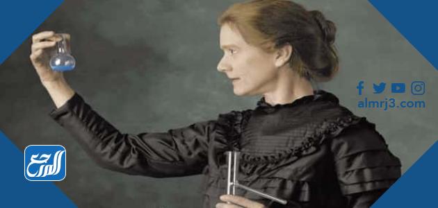 من هي اول امراة فازت بجائزة نوبل
