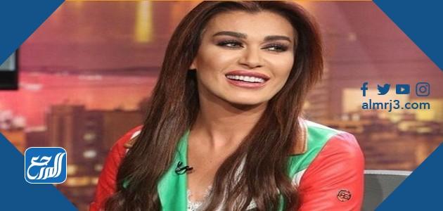 من هي زوجة هشام الهويش