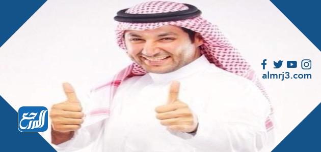 من هو هشام الهويش