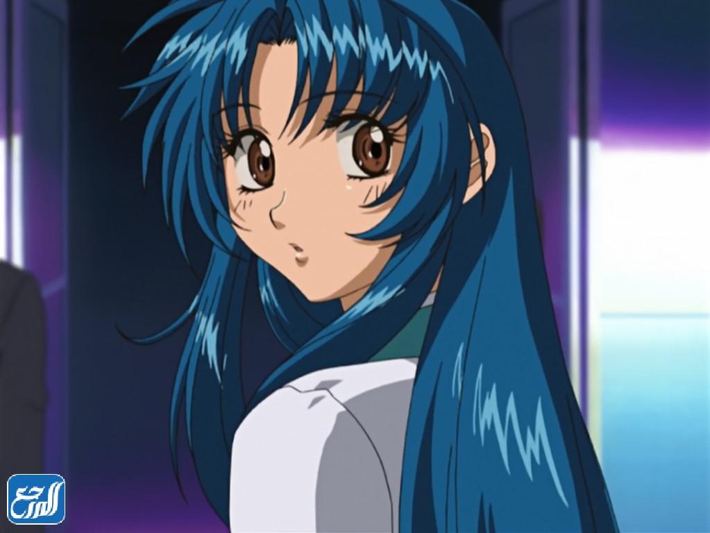 شخصية تشيدوري كانامي (Chidori Kaname)