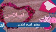 معنى اسم ليلاس Lilas وصفات حاملة الاسم وحكم تسميته في الاسلام