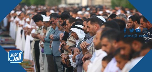 إجازة عيد الأضحى 2021 الأردن