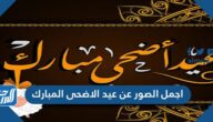 اجمل الصور عن عيد الاضحى المبارك 2021 ، تهنئة عيد الأضحى المبارك بالصور 1442