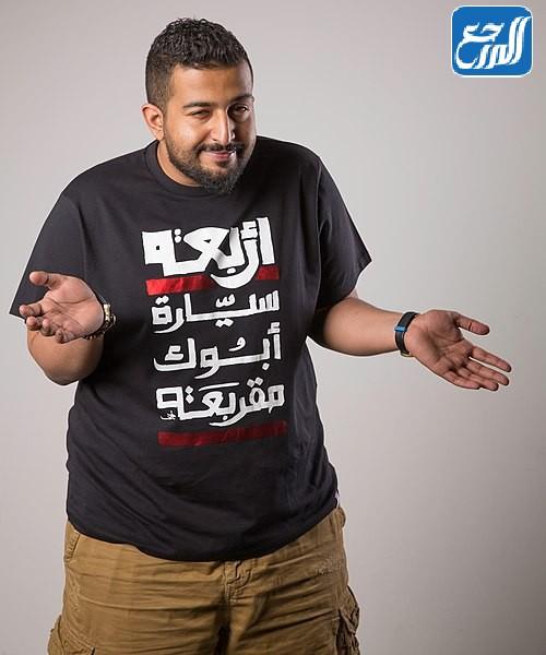 الفنان إبراهيم الحجاج