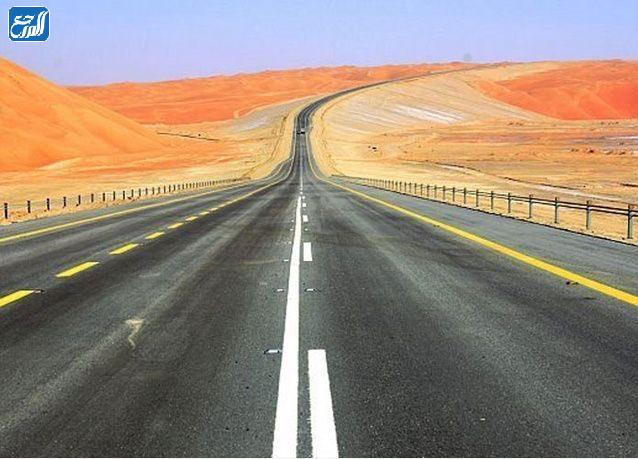 مميزات مسار طريق عمان السعودية الجديد