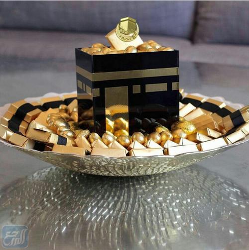 صور ثيمات عيد الاضحى للشوكولاته 2021