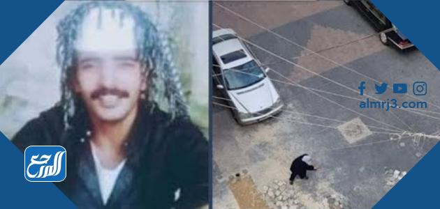 من هم عصابة رشاش العتيبي