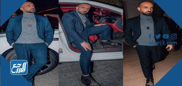 من هو محمد الحمود زوج روز سناب