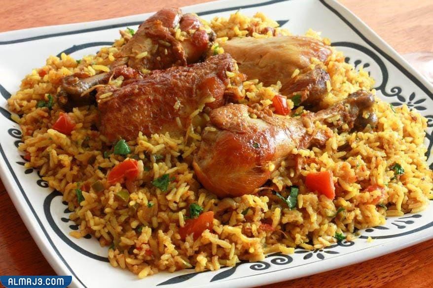 اشهر 10 اكلات لليوم الوطني السعودي