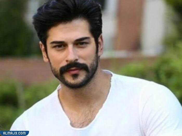 بوراك أوزجيفيت بطل مسلسل المؤسس عثمان