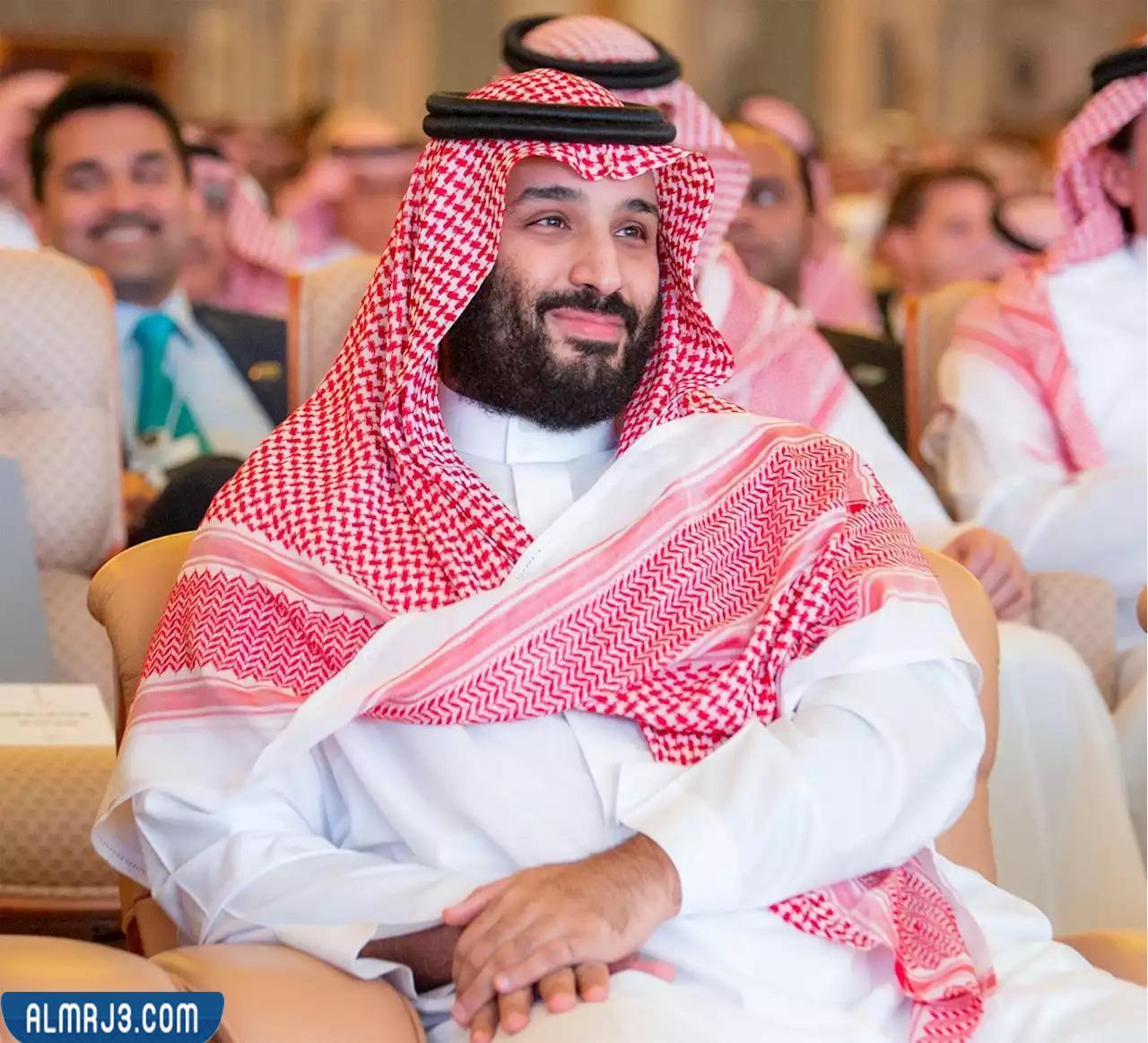سكرابز الأمير محمد بن سلمان