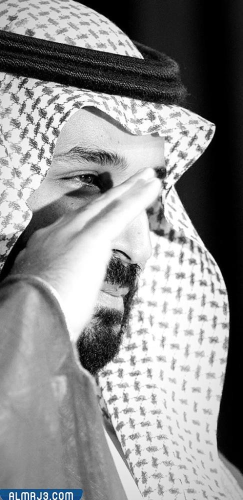 صور محمد بن سلمان فخمة