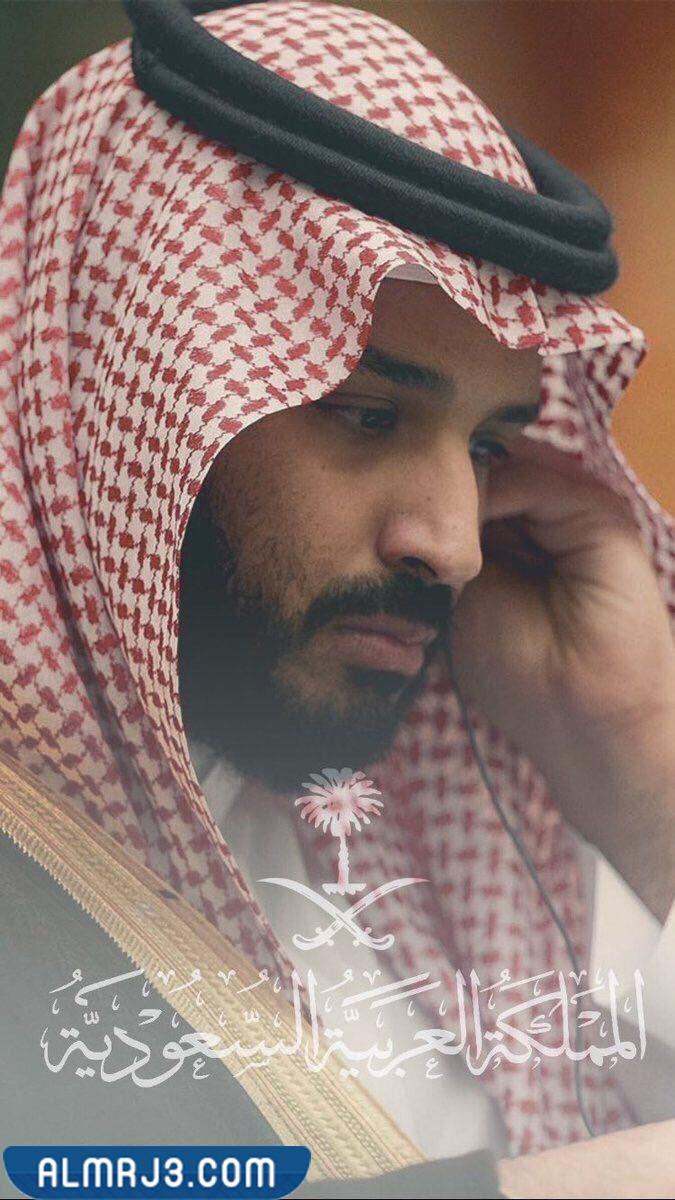 اجمل الصور ولي العهد محمد بن سلمان