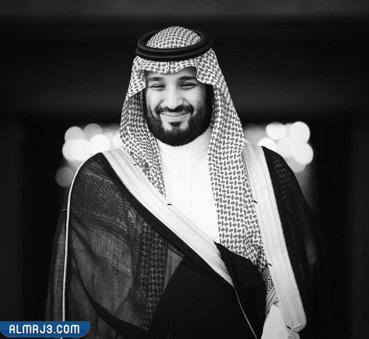 خلفيات الملك سلمان وولي العهد محمد بن سلمان