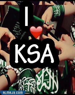 أجمل رمزيات عن اليوم الوطني السعودي91