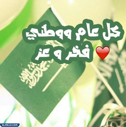 رمزيات اليوم الوطني السعودي 91