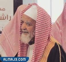 سبب وفاة الشيخ شبيب بن دويان