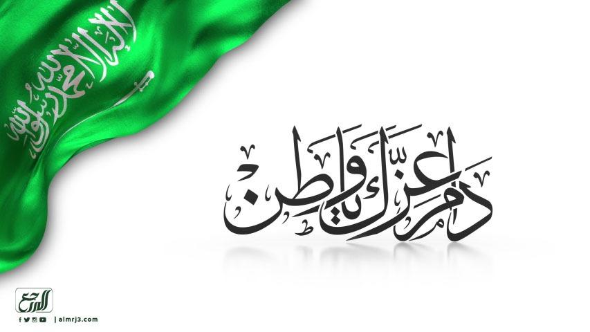 صورة دام عزك يا وطن 91