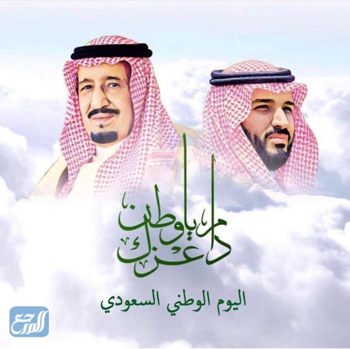 أفخم الصور للملك سلمان ومحمد بن سلمان