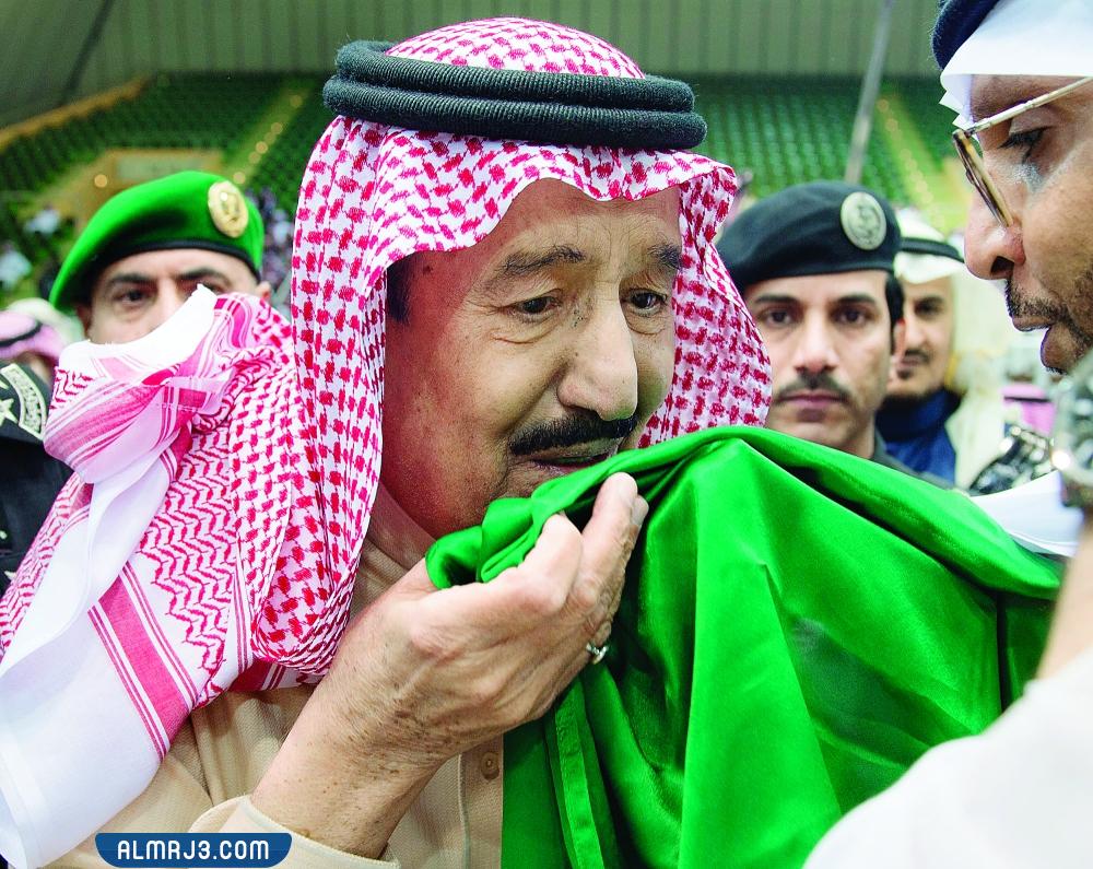 أجمل 10 صور للملك سلمان بن عبدالعزيز