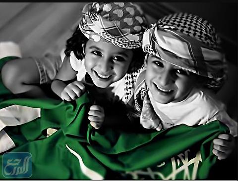 صور ملابس اليوم الوطني انستقرام