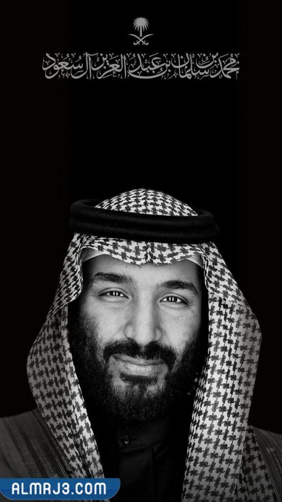 صور مميزة لمحمد بن سلمان