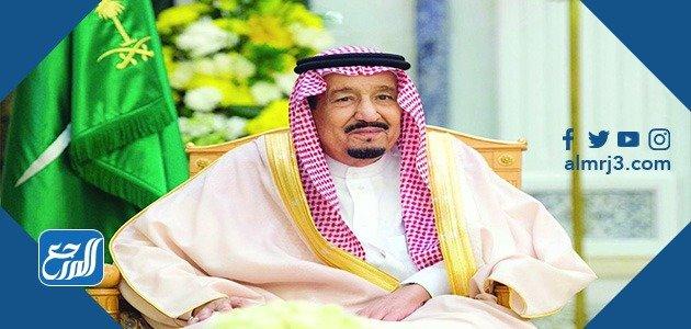 من هو الملك بن عبد العزيز