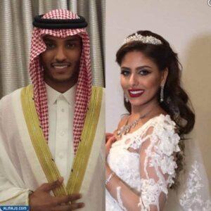 من هي رقية خياط زوجة نايف هزازي