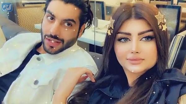 من هي زوجة احمد السالم الكويتي