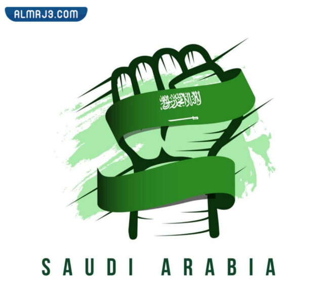خلفيات علم المملكة العربية السعودية