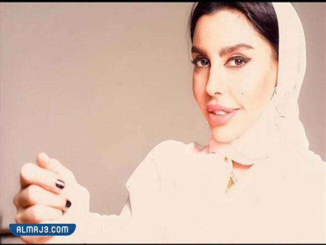 ليلى اسكندر تعتنق الإسلام وترتدي الحجاب