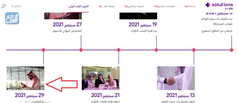 استرداد المبالغ الزائدة عن الاشتراك في حلول الاتصالات السعودية