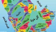 أشجع قبيلة في السعودية 2021
