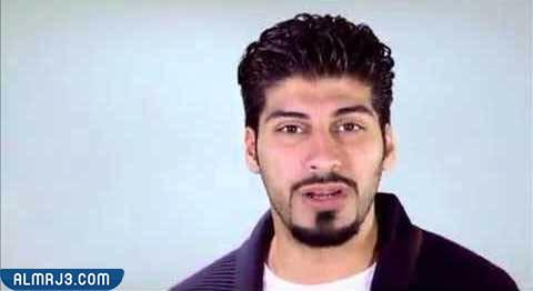 من هو بدر درويش زوج شيماء علي