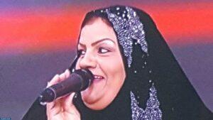 سبب وفاة الفنانة ام سعد البحرينية