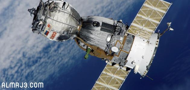 مفهوم الأقمار الصناعية