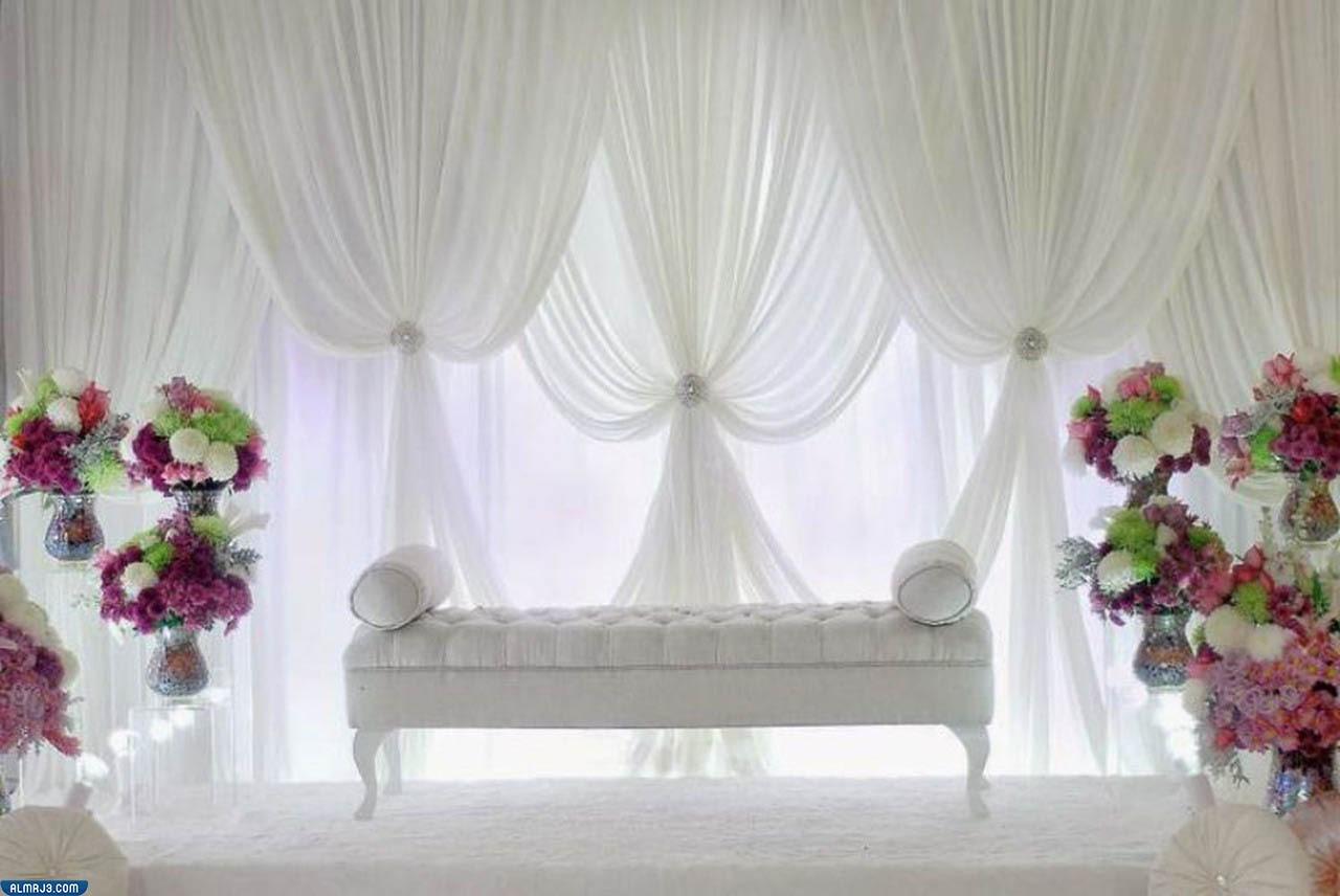 صور كوشات اعراس جديدة