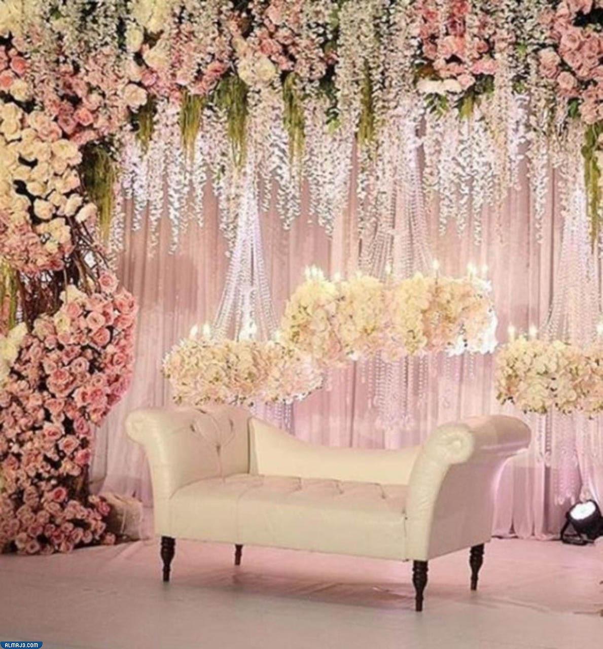 كوش الزفاف