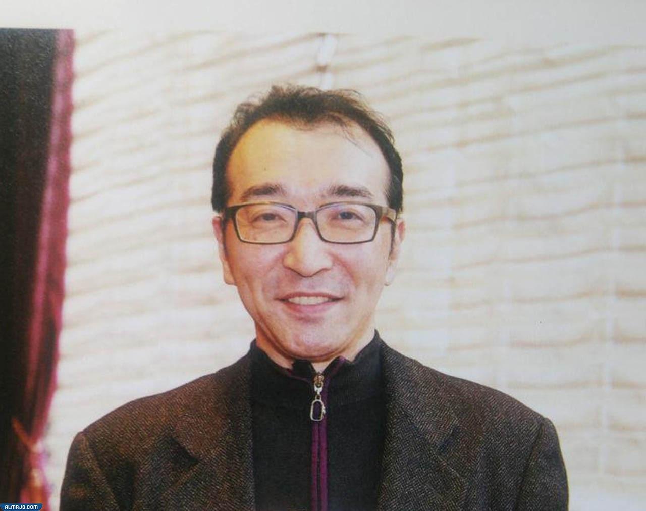 المركز السادس يوشيهيرو توغاشي